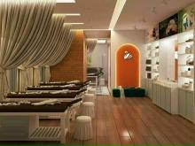 Shophouse quận 7, Phú Nỹ Hưng, mới nhận nhà, 140m2 giá 6,9 tỷ, CK ưu đãi 23%