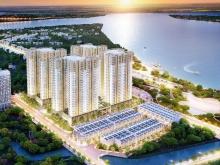 Căn 2PN 67m2 dự án Q7 Saigon Riverside Hưng Thịnh, giá tốt nhất thị trường