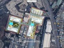Tập đoàn HT mở bán căn hộ khu Tên Lửa, Quận Bình Tân. CHÍNH THỨC GIỮ CHỔ