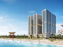 Chỉ với 300triệu sởhữu ngay căn hộ caocấp mặt biển QuyNhơn - Takashi Ocean Suite
