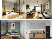 Sở hữu ngay Shophia Center Chỉ với 275tr chung cư cao cấp đầu tiên tại KG