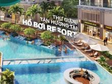 Căn hộ Lavita Thuận An, Vịnh xanh giữa lòng TP, 73m2 giá 2,3 tỷ, TT 30% nhận nhà