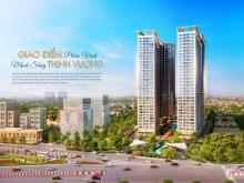 Căn hộ Lavita TP Thuận An, MT đường QL13, 69m2 chỉ từ 480 triệu, TT 30% nhận nhà