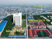 Booking căn hộ rẻ nhất Thuận An, Chỉ TT 225 Triệu sở hữu căn hộ Full Nội Thất