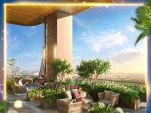 Căn hộ 2PN tại siêu dự án Astral City, view LANDMARK 81, chỉ 100tr sở hữu ngay
