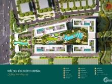 Chỉ 400tr đã sở hữu 1 căn hộ officetel dự án resort 5 sao Lavita Thuận An