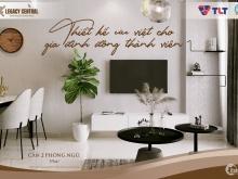 Chính thức Booking căn hộ rẻ nhất Thuận An, Chỉ 200 Triệu sở hữu ngay