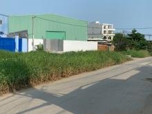 Cần bán nhà xưởng Vĩnh Lộc A, Bình Chánh, DT: 1200m2, giá tốt. LH 0903652452