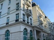 Biệt thự trung tâm quận Ba Đình tái định nghĩa chuẩn mực thượng lưu