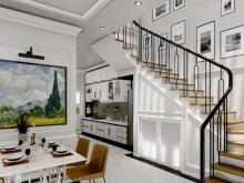 Ngộp. 750 Triệu sở hữu nhà 2 tầng ngay Mỹ Phước 3, mới xây - Ecolakes - vtd2