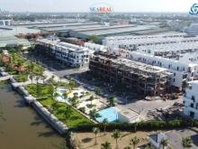 The Pearl Riverside - hơn 1.4 tỷ là có nhà phố bên sông khu compound