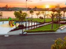 The Pearl Riverside - 1.3 tỷ sở hữu nhà dãy VIP nhất dự án