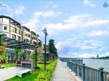 The Pearl Riverside - 1.44 tỷ có nhà phố liền kề ven sông khu compound