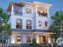 Bán Biệt Thự Vinhomes Central, Ng Hữu Cảnh, Bình Thạnh, 288m2, 122 tỷ