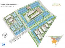 Chính chủ bán một căn nhà phố liền kề Eco City Premia rẻ hơn CĐT hơn 200 triệu
