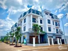 Chỉ còn duy nhất một căn nhà phố mặt tiền đường Tôn Đức Thắng, Eco City Premia
