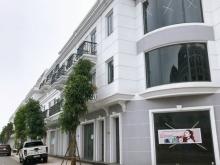 Cần bán nhanh lô shophouse đã có sổ trung tâm Cẩm Phả