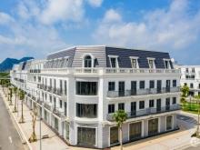 Bán gấp lô shophouse đẹp nhất dự án Platin Center Cẩm Phả