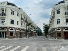 Nhà Xây Sẵn-  1 Triệt 2 Lầu- Mặt Phố & Shophouse - 4*20- LH 0385375115
