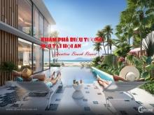 Bán căn hộ Shantira 1PN biển An Bàng Hội An