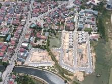 Biệt thự trung tâm thành phố Đồng Hới giá cực sốc!!