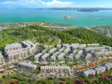Ra mắt những suất ngoại giao đầu tiên dự án Hạ Long Star Bãi Cháy