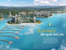 Suất ngoại giao 20 căn shophouse mặt biển Horizon Bay Hạ Long, giá cực đẹp