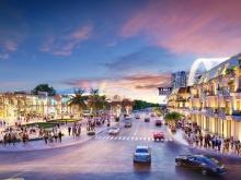 Chính chủ cần chuyển nhượng lại căn Shophouse Regal Pavillon trung tâm Hải Châu