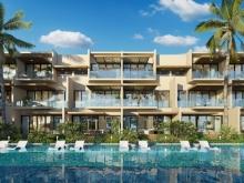 Suất mua nhà phố 2 mặt tiền biển Thanh Long Bay Phan Thiết,cam kết mua lại LN14%