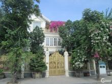 CC bán biệt thự TT5, TT6 Tây Nam hồ Linh Đàm view công viên 210m2 chỉ 22.22 tỷ.