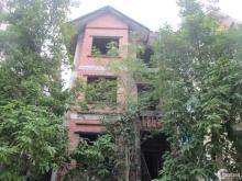 CC bán biệt thự Tây Nam hồ Linh Đàm cạnh công viên 200m2 chỉ 12.68 tỷ.
