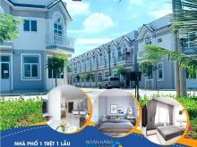 Tặng ngay ưu đãi khi mua nhà KDC Nam Phan Thiết