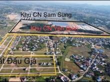 Dự án đất nền Hồng Tiến sát cạnh đường Cao Tốc HN-TN