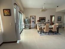 Bán biệt thự Villa Riviera Quận 2, 290m2 sổ hồng, 1 trệt 2 lầu, giá 65 tỷ