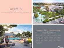 Thái Hưng Crown Villas - tạo lập làng chuyên gia đầu tiên tại Thái Nguyên
