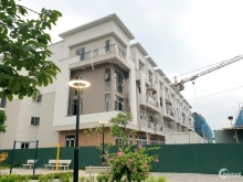 Bán Căn Shophouse 4 tầng 75m2 DA Centa Diamond Từ Sơn - Bắc Ninh Sổ Hồng Lâu Dài