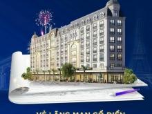 TẠI SAO PHẢI ĐẦU TƯ VÀO BOUTIQUE HOTEL GRAND WORLD PHÚ QUỐC