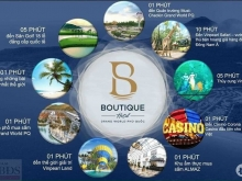 Đầu tư chắc thắng tại Boutique Hotel - Grand World Phú Quốc, đón 7 triệu khách