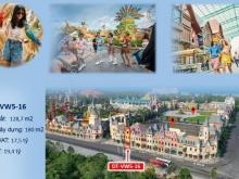 Shop VinVonders Grand World Phú Quốc, thanh toán 0 đồng, sinh lời cực phẩm