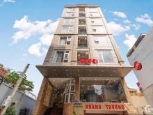 Bán gấp khách sạn góc 2 mặt tiền duy nhất khu Thùy Vân P.Thắng Tam.