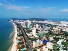 Bán khách sạn 1 trệt 4 lầu đường Thuỳ Vân DT 139m2 giá 17 tỷ TL mạnh