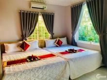Bán khách sạn mặt tiền đường Phan Huy Ích T.p Vũng Tàu.