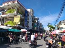 Nhà phố thương mại mặt tiền chợ Bình Minh, bất động sản hot nhất TX Bình Minh