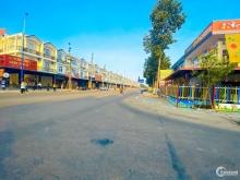 Nhà mặt phố ngây kcn BÀU BÀNG 150m2 /full thổ cư - SHR