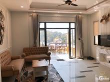 Bán biệt thự Hoàng Diệu Sân đâun đc 4 oto có 4 căn hộ thu nhập hàng tháng phường