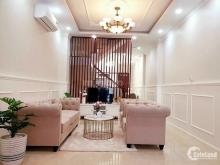 Bán nhà mặt tiền đường Nguyễn Thị Khắp giá chỉ 4 tỷ 5 căn.0908775671