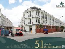 Bán nhà đường Nguyễn Thị Khắp Dĩ An, kinh doanh tốt