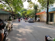 Nhà mặt phố Nguyễn viết xuân cực hiếm,  cần bán, sổ đỏ chính chủ. Dt 32m2