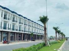 Khu  Đô Thị  - NAM SÀI GÒN - Chợ Hưng Long Bình Chánh