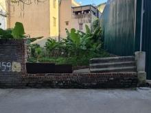 Bán thửa đất Ngọc Thụy, Cạnh Khai Son, DT100m², MT6m, Ở Sướng.